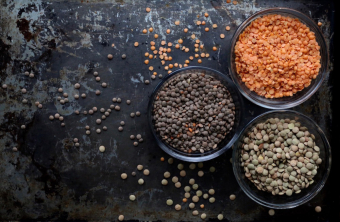 Lentils are the new black: The January Listicle