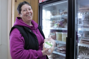 NiAGara: Farm Heroes and Agvocates — Arden Vaughn of Lake Land Meats