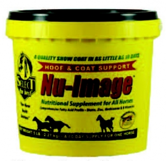 Nu-Image | A.L. Distributing | The Rider Marketplace
