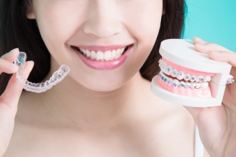 Social Considerations: Braces vs. Invisalign