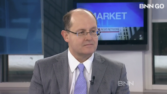 Darren Sissons on BNN Market Call, January 31, 2018