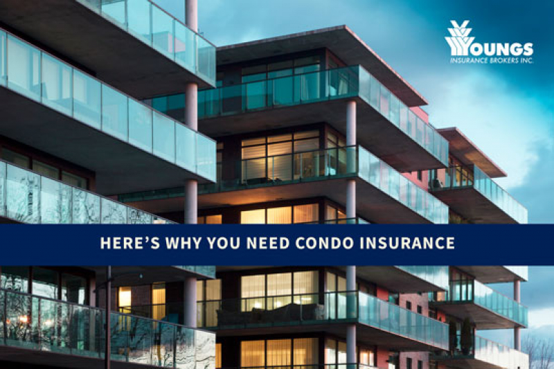 Here's Why You Need Condo Insurance