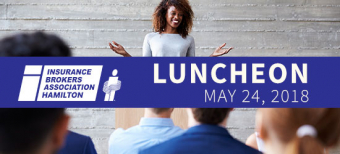 IBAH Luncheon | May 24, 2018