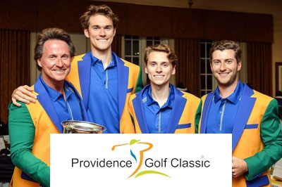Providence Healthcare Fund – Ken & Nancy Shaw Providence Golf Classic 2017