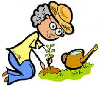 Gardening with a Physiotherapist
