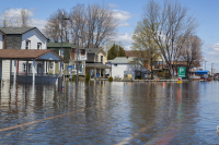 Is my home covered for floods during these spring storms?