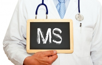 4 Common Symptoms of Multiple Sclerosis