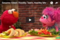 Watch Video: Sesame Street's