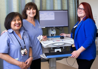 #YESThisIsNursing: Celebrating our nurses at Niagara Health