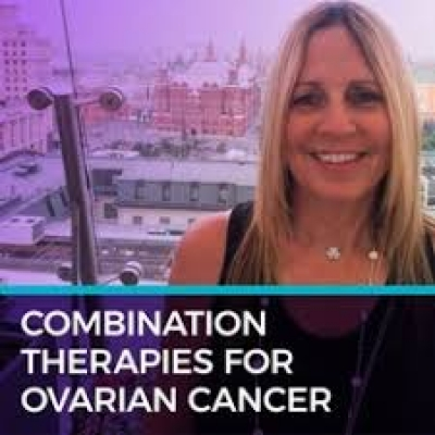 Ovarian cancer and high dose vitamin C