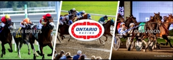 A Historic Funding Agreement Signed for Ontario Horse Racing Industry