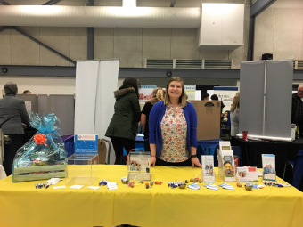 Fergus Health Fair