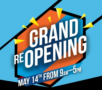 Arnold Hearing Centres - Grand Re-Opening