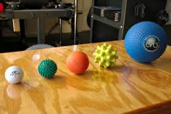 10 Ways to Use a Ball for Self-Massage/Release