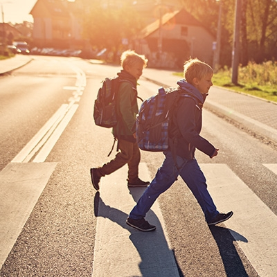 4 Important Things to Know About Driving in School Zones