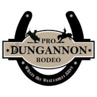 Dungannon Pro Rodeo