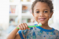 Can Children Get Gum Disease?