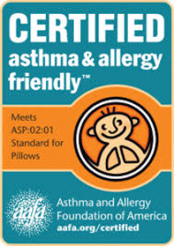 Asthma and Allergy Foundation - Certified Indoor Air Cleaner