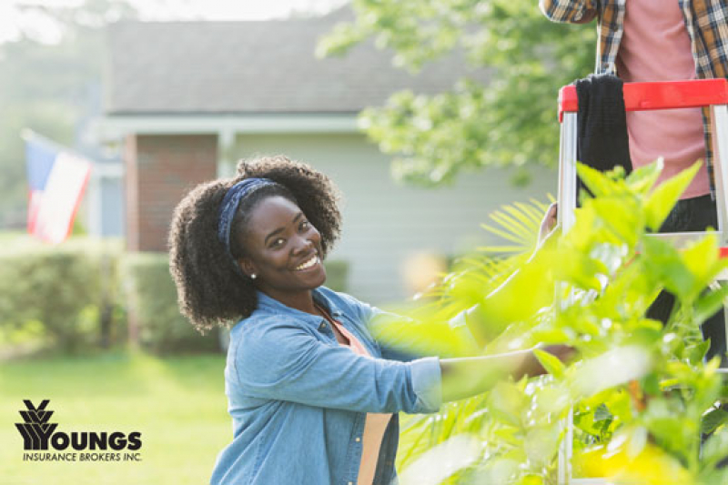 The Best Spring Home Maintenance Tips in 5 Minutes