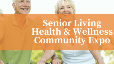 Simcoe Senior Living Health and Wellness Community Expo