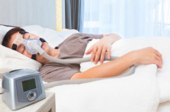 CPAP Treatment for Sleep Apnea