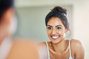 What are the most popular cosmetic dental treatment options?