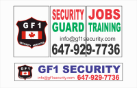 Security Guard Training in Scarborough Ontario