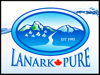 Extra, Extra, read all about it!  Glenburnie Grocery now carries Lanark Pure Country Water, it's sourced locally and filtered by Mother Nature herself!