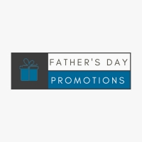 Father's Day Promotions 2018