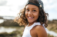 Can Children and Teens Get Their Teeth Whitened?