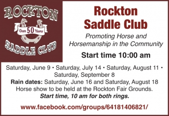 Rockton Saddle Club