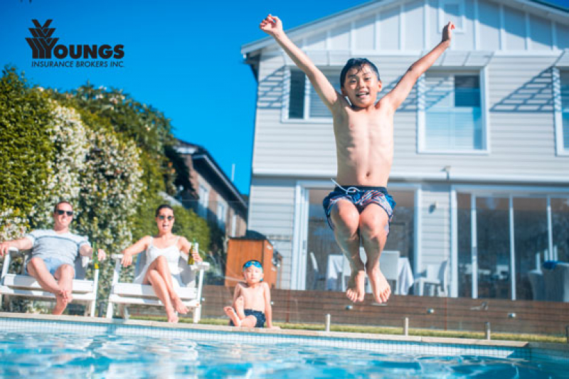 6 Clarifications On Pool Risks & Insurance