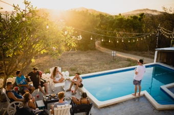How an outdoor natural gas line can supercharge your backyard experience this summer