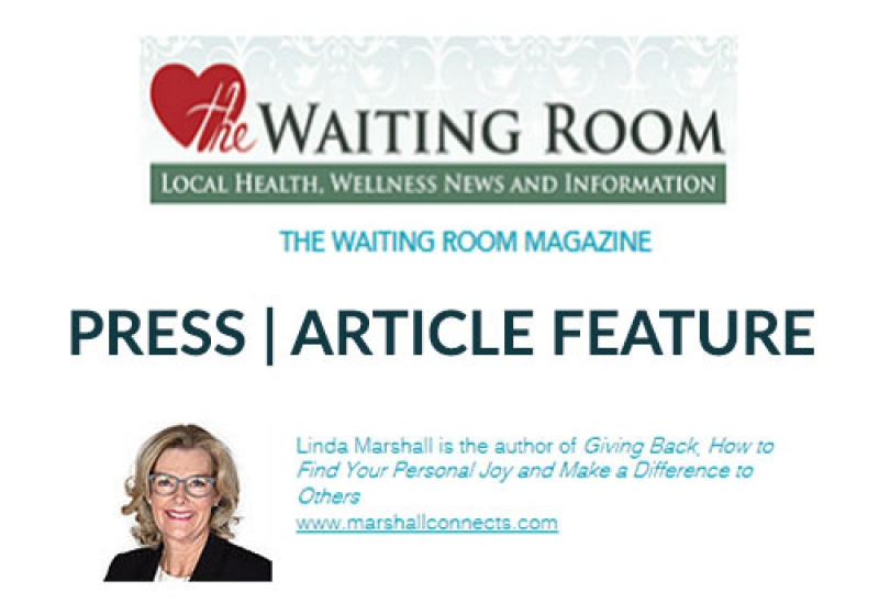 Why You Should Sleep on it Before You Respond, published in The Waiting Room