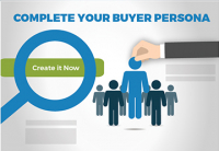 The What, Why, Where & How of Buyer Personas