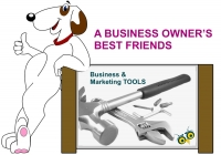 Tip Tuesday: Your Best Friends - Tools