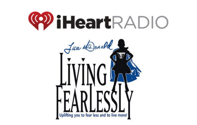 INTERVIEW | Lisa McDonald Interviews Linda Marshall on Living Fearlessly