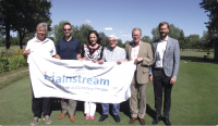 Mainstream's Golf Tournament A Resounding Success!