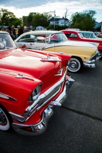 West Niagara Cruise Night at the Fair