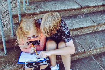 Back To School: Preparing Your Home for Homework