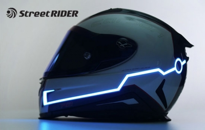 New Helmet Technology That Will Change Your Life