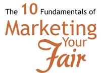 10 Fundamentals of Marketing Your Agricultural Fair