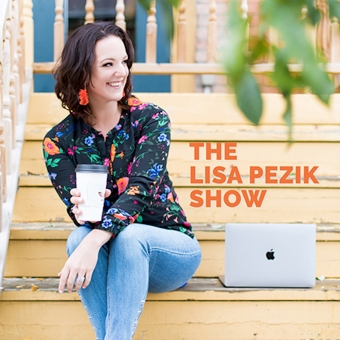 PODCAST – The Lisa Pezik Show