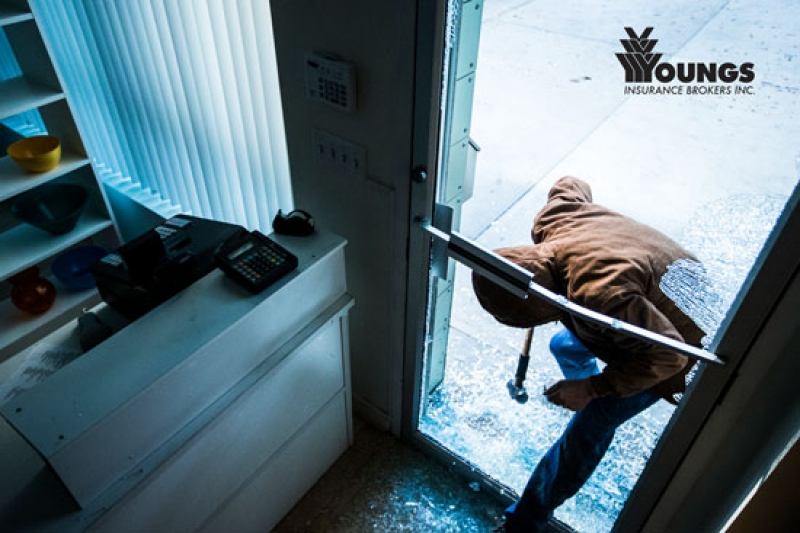 13 Crime Prevention Tips for Your Business
