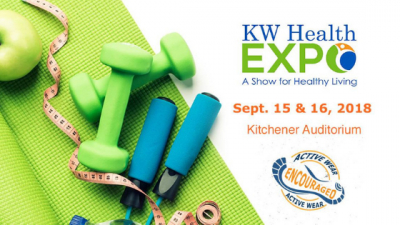 KW Health Expo