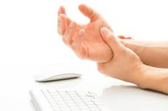 Injury Spotlight: Carpal Tunnel Syndrome