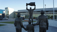The Wayne Gretzky Sports Centre