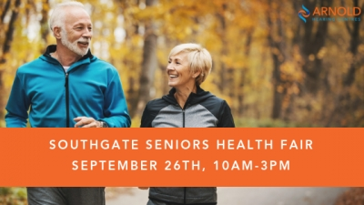 Southgate Seniors Health Fair