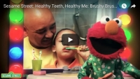 Elmo's World: Brush Your Teeth