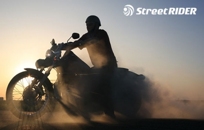 How Riding a Motorcycle Changes Your Life